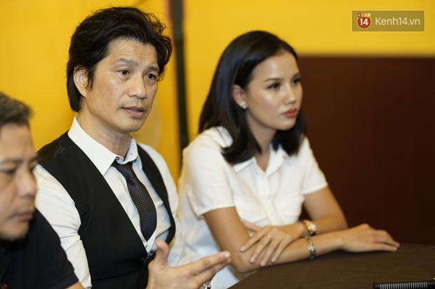Dustin Nguyễn khởi kiện nhà sản xuất Bóng Đè vì bị cắt vai vô cớ: Tôi phải đòi bằng được quyền lợi chính đáng của mình - Ảnh 2.