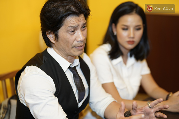 Dustin Nguyễn khởi kiện nhà sản xuất Bóng Đè vì bị cắt vai vô cớ: Tôi phải đòi bằng được quyền lợi chính đáng của mình - Ảnh 4.