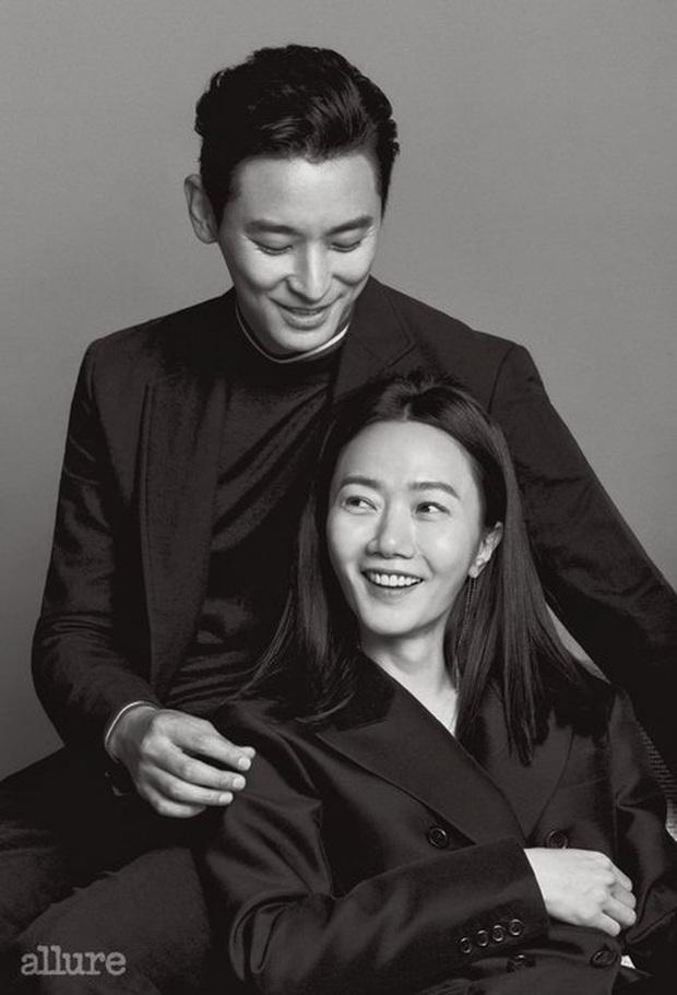 10 cái tên bảo chứng rating sẽ tái ngộ phim Hàn năm 2020: Lee Min Ho gây bão Châu Á lần nữa với mẹ đẻ Hậu Duệ Mặt Trời? - Ảnh 3.