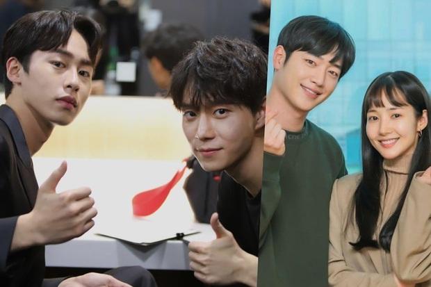 10 cái tên bảo chứng rating sẽ tái ngộ phim Hàn năm 2020: Lee Min Ho gây bão Châu Á lần nữa với mẹ đẻ Hậu Duệ Mặt Trời? - Ảnh 10.