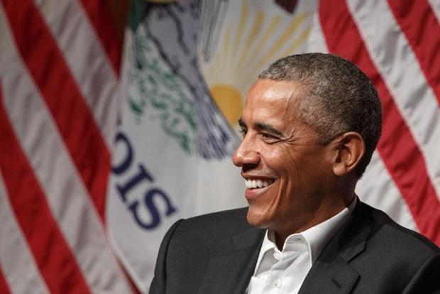 Nhìn list phim yêu thích nhất 2019 của Barack Obama vừa khoe mới thấy gu của cựu Tổng thống Mỹ không phải dạng vừa đâu! - Ảnh 1.
