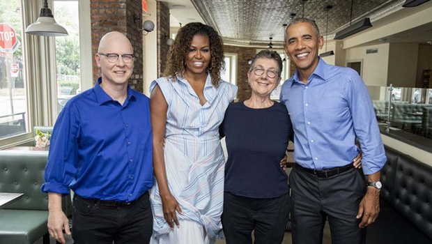 Nhìn list phim yêu thích nhất 2019 của Barack Obama vừa khoe mới thấy gu của cựu Tổng thống Mỹ không phải dạng vừa đâu! - Ảnh 3.