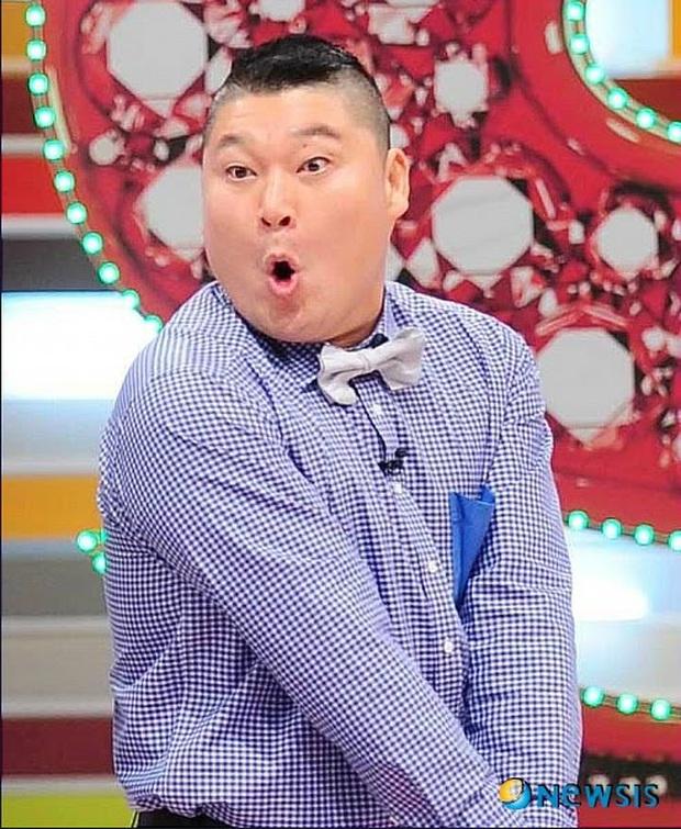 Điểm danh loạt sao Hàn quen mặt với fan Việt trên truyền hình trong suốt thập kỷ qua! - Ảnh 4.