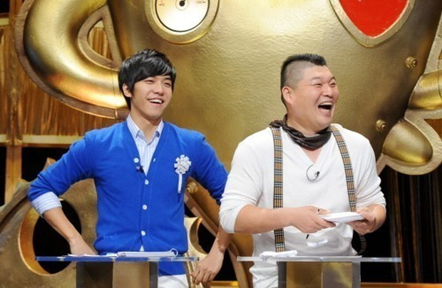 Điểm danh loạt sao Hàn quen mặt với fan Việt trên truyền hình trong suốt thập kỷ qua! - Ảnh 5.