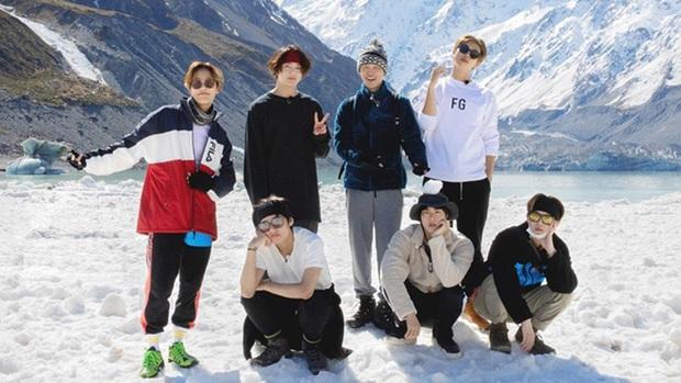 Idol đi show thời 4.0 khác hẳn ngày xưa: BTS và BLACKPINK khó mà xuất hiện cùng nhau! - Ảnh 6.
