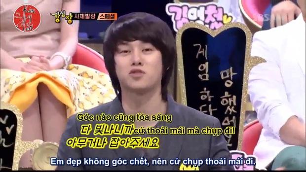Điểm danh loạt sao Hàn quen mặt với fan Việt trên truyền hình trong suốt thập kỷ qua! - Ảnh 7.