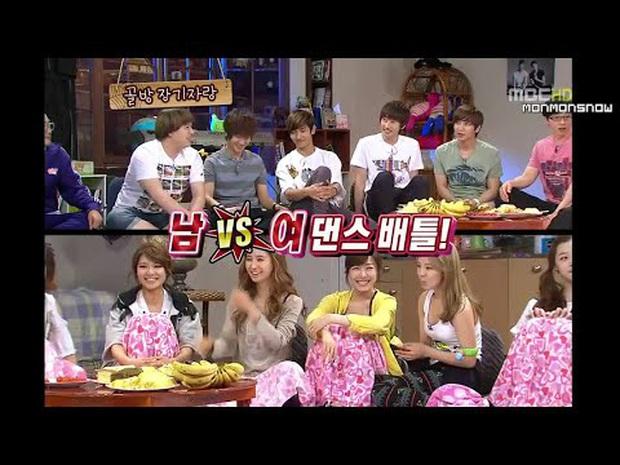 Idol đi show thời 4.0 khác hẳn ngày xưa: BTS và BLACKPINK khó mà xuất hiện cùng nhau! - Ảnh 8.