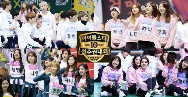 Idol đi show thời 4.0 khác hẳn ngày xưa: BTS và BLACKPINK khó mà xuất hiện cùng nhau! - Ảnh 9.
