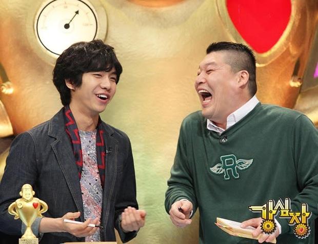 Điểm danh loạt sao Hàn quen mặt với fan Việt trên truyền hình trong suốt thập kỷ qua! - Ảnh 10.