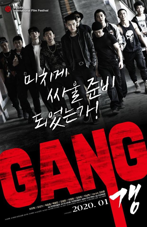 Điện ảnh Hàn đầu năm đã nhộn nhịp vì cuộc chiến của loạt sao hạng A: Lee Byung Hun và Kwon Sang Woo bên nào sẽ thắng thế? - Ảnh 8.