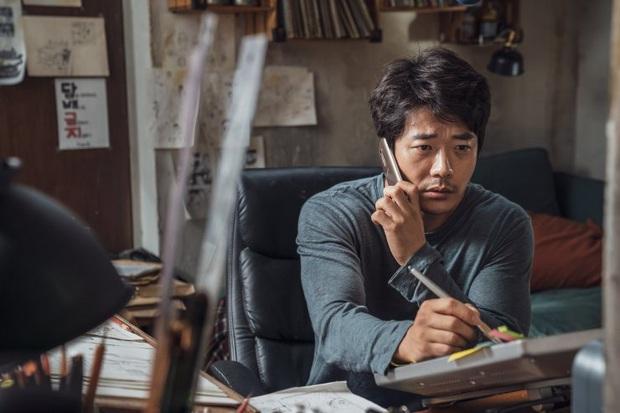 Điện ảnh Hàn đầu năm đã nhộn nhịp vì cuộc chiến của loạt sao hạng A: Lee Byung Hun và Kwon Sang Woo bên nào sẽ thắng thế? - Ảnh 12.