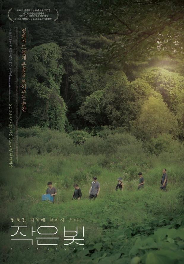 Điện ảnh Hàn đầu năm đã nhộn nhịp vì cuộc chiến của loạt sao hạng A: Lee Byung Hun và Kwon Sang Woo bên nào sẽ thắng thế? - Ảnh 16.