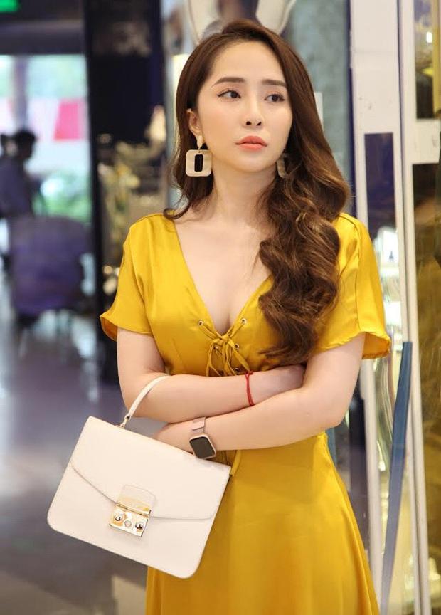 Nhìn lại vai diễn khởi nghiệp 5 mỹ nhân màn ảnh Việt: Thanh Hằng tắm trắng thành công, Chi Pu xinh xuất sắc từ đầu - Ảnh 13.
