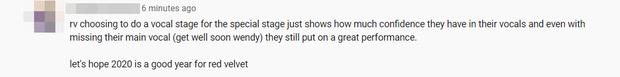 Red Velvet buồn rười rượi trong sân khấu vắng Wendy, màn kết hợp đặc biệt có trọn vẹn khi thiếu giọng ca chính? - Ảnh 5.