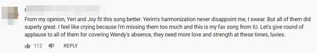 Red Velvet buồn rười rượi trong sân khấu vắng Wendy, màn kết hợp đặc biệt có trọn vẹn khi thiếu giọng ca chính? - Ảnh 6.