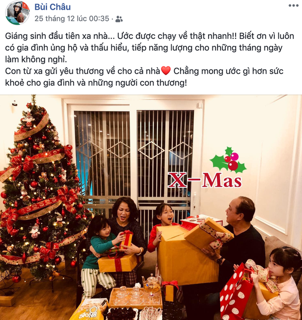Tin sốc chốt sổ 2019: Châu Bùi - Decao chia tay! - Ảnh 3.