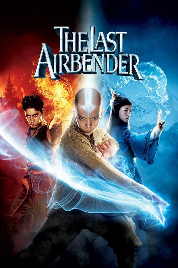 Sau cả thập kỉ bị ngó lơ, Tiết Khí Sư Cuối Cùng có thêm bản live-action nhờ công Netflix - Ảnh 3.