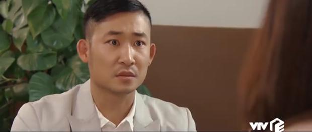Preview Hoa Hồng Trên Ngực Trái tập 43: Bị Khang phi công xui dại, Khuê quyết định về bên Thái mỏ thần? - Ảnh 3.
