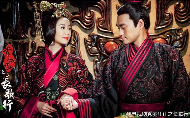 6 diễn viên Hoa Ngữ trốn biệt tăm khỏi màn ảnh nhỏ khổ thân nhất là Lâm Tâm Như suốt ngày bị đồn ly hôn - Ảnh 4.