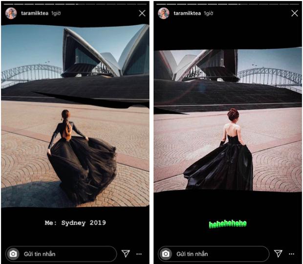 """Những lần chỉnh sửa ảnh gây tranh cãi của các hot Instagramers, thị phi nhất là vụ """"mượn ảnh"""" của vợ 2 đại gia Minh Nhựa - Ảnh 6."""