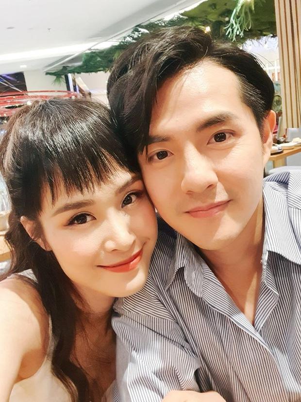Không phải Đông Nhi, Ông Cao Thắng khoe vật chứng xác nhận đã là vợ chồng cùng Mai Hồng Ngọc - Ảnh 6.