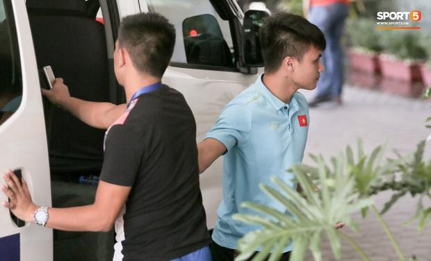 Netizen Thái Lan phản ứng về chấn thương của Quang Hải: Cậu ấy cũng giống Chanathip thôi, đã đến lúc mệt mỏi rồi - Ảnh 3.