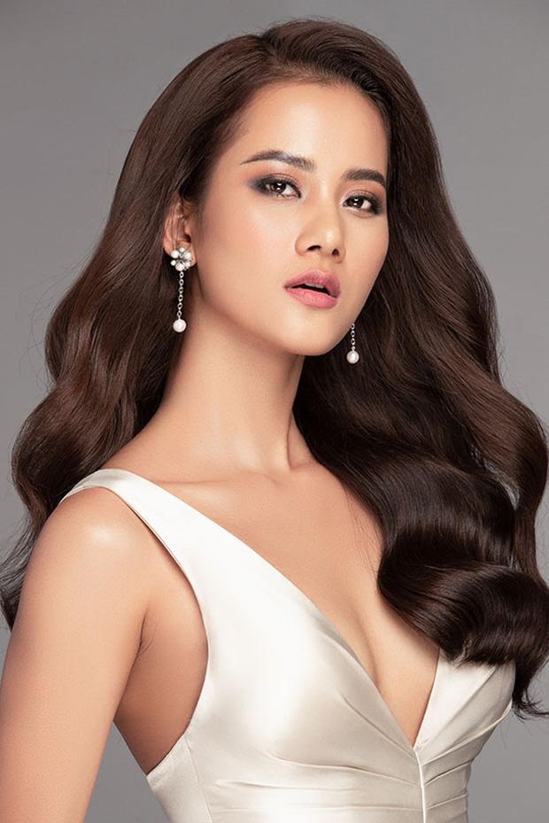 Lộ diện top 3 thí sinh catwalk đỉnh cao nhất Hoa hậu Hoàn vũ 2019, quán quân Vietnams Next Top Model cũng có mặt? - Ảnh 2.
