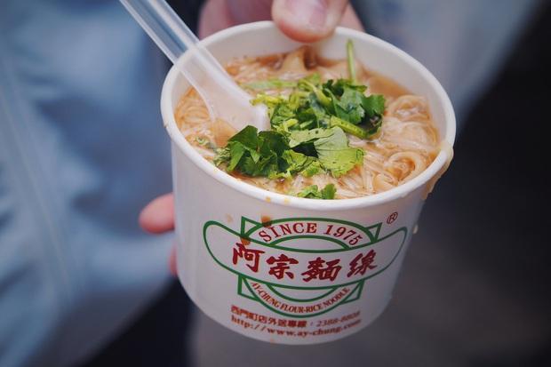 Càn quét khu chợ đêm Ximending (Đài Bắc) với những món ngon không thể bỏ qua - Ảnh 7.