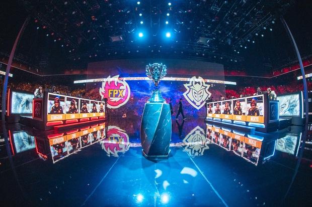 Liên Minh Huyền Thoại chính thức trở thành tựa game có lượt xem cao nhất năm 2019 trên Twitch TV - Ảnh 2.