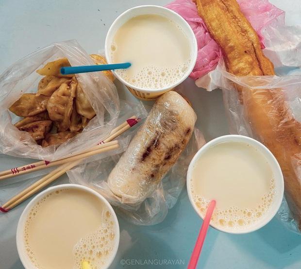 Càn quét khu chợ đêm Ximending (Đài Bắc) với những món ngon không thể bỏ qua - Ảnh 2.