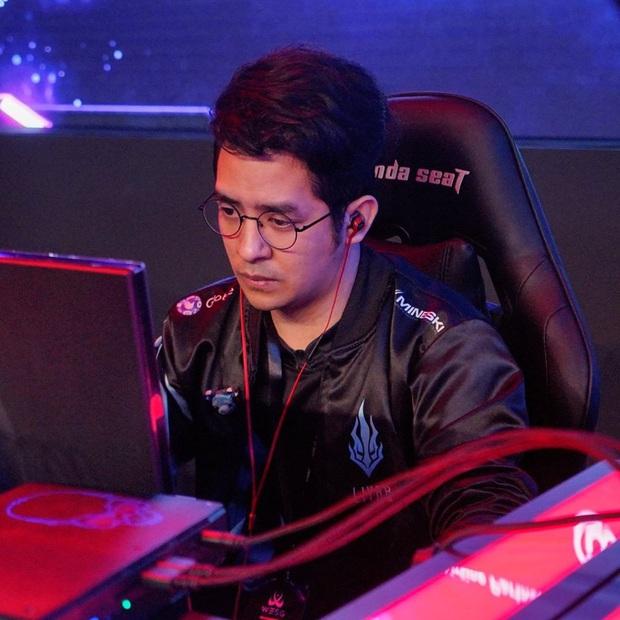 Đội tuyển Starcraft II của Việt Nam không có đối thủ xứng tầm để cạnh tranh huy chương vàng SEA Games 30 - Ảnh 3.