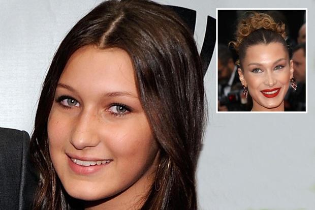Dàn mỹ nhân 9x Hollywood dậy thì sau 1 thập kỉ: Chị em Kylie lột xác, Selena Gomez - Miley đúng là thánh hack tuổi - Ảnh 17.