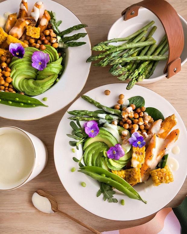 Nữ blogger Phần Lan chia sẻ chế độ ăn thuần chay đã khiến cô mất kinh nguyệt và gặp phải nhiều vấn đề sức khỏe - Ảnh 4.