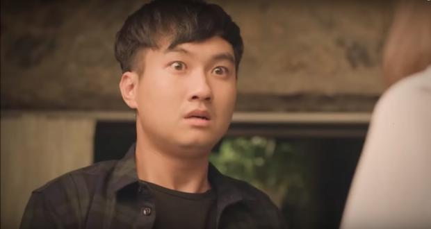 Màn ảnh Việt có đến 3 thánh trợn mắt, diễn một nét từ phim này sang phim khác! - Ảnh 8.