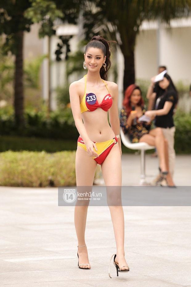 Thí sinh Hoa hậu Hoàn vũ khoe body mướt mắt trong phần thi Người đẹp biển: Ai sẽ giật giải như HHen Niê năm ngoái? - Ảnh 15.