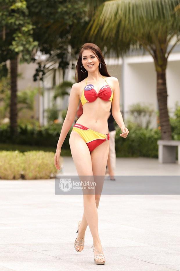 Thí sinh Hoa hậu Hoàn vũ khoe body mướt mắt trong phần thi Người đẹp biển: Ai sẽ giật giải như HHen Niê năm ngoái? - Ảnh 14.