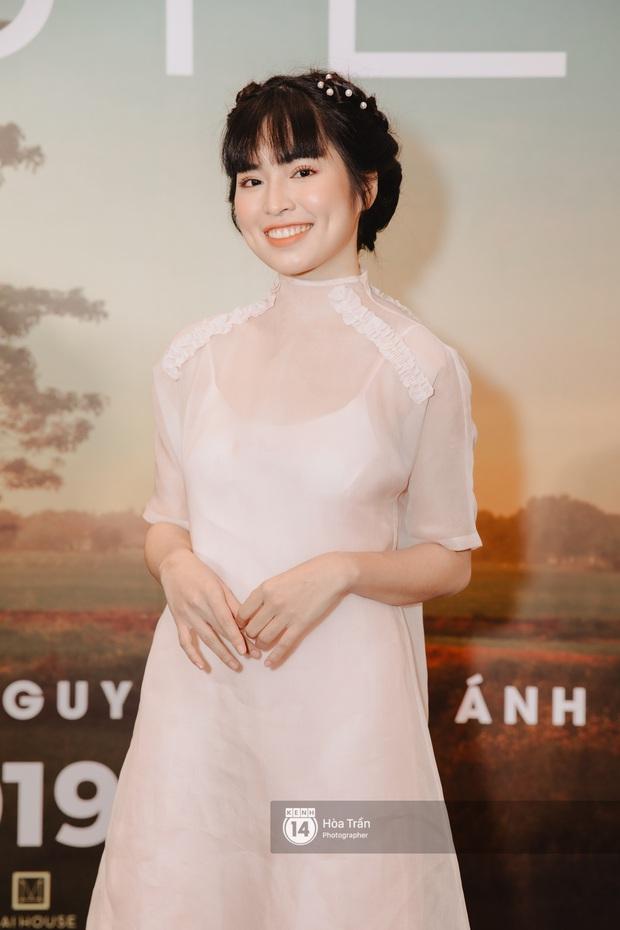Trần Nghĩa mong khán giả bỏ qua chuyện cũ ủng hộ Mắt Biếc, Trúc Anh phân trần trước ý kiến nghi ngờ diễn xuất - Ảnh 7.