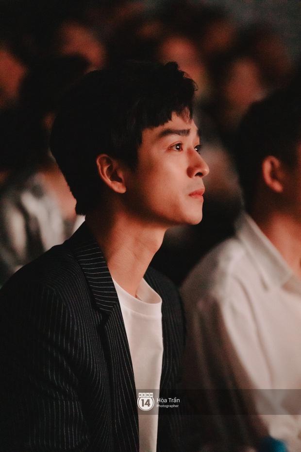 Trần Nghĩa mong khán giả bỏ qua chuyện cũ ủng hộ Mắt Biếc, Trúc Anh phân trần trước ý kiến nghi ngờ diễn xuất - Ảnh 3.
