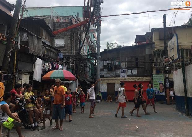 Xem môn cờ tự chế và nghe người dân Philippines nói về Việt Nam - Ảnh 8.