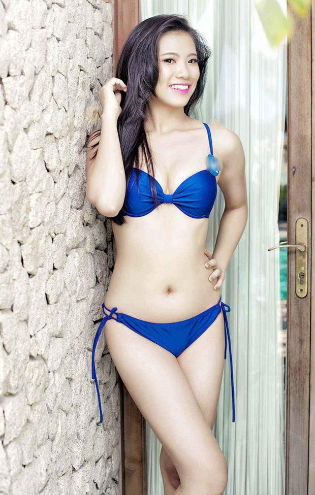 Dàn cựu thí sinh show thực tế lột xác thế nào sau Bán kết Hoa hậu Hoàn vũ VN? - Ảnh 8.