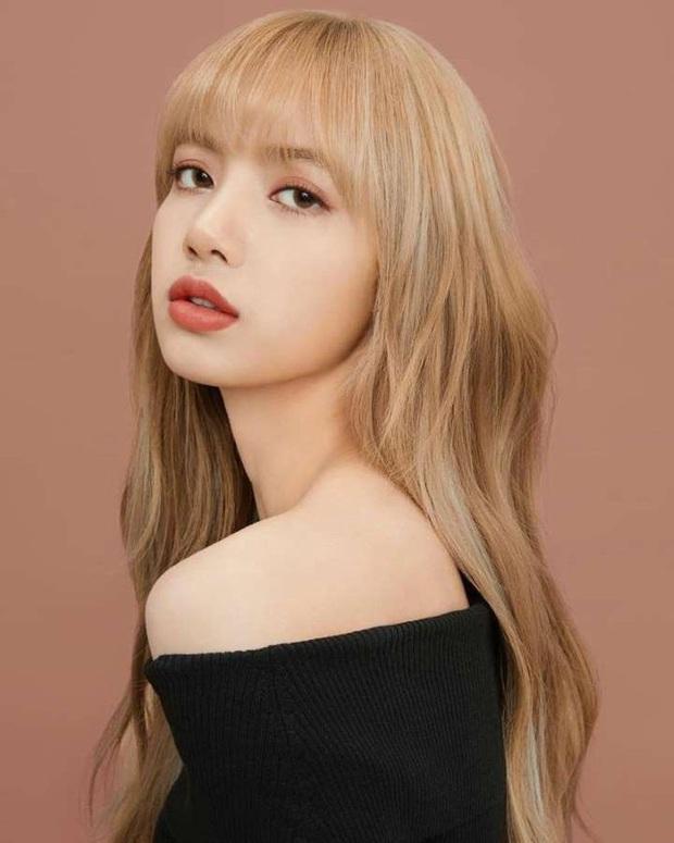 Sau nhóm bạn mỹ nam thân với Jungkook và Jennie - Irene, Knet lại phát sốt vì hội bạn không ngờ tới của Lisa (BLACKPINK) - Ảnh 3.