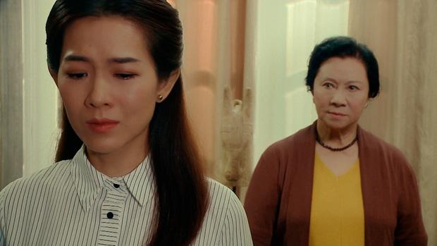 Nước Mắt Loài Cỏ Dại mở đầu căng đét với hai bà mẹ quái dị và drama dồn dập - Ảnh 5.