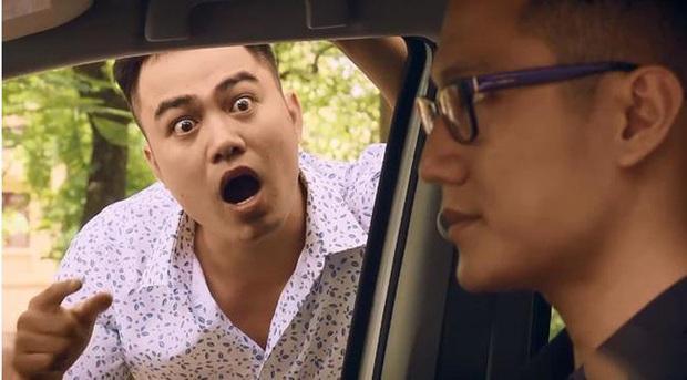 Màn ảnh Việt có đến 3 thánh trợn mắt, diễn một nét từ phim này sang phim khác! - Ảnh 6.