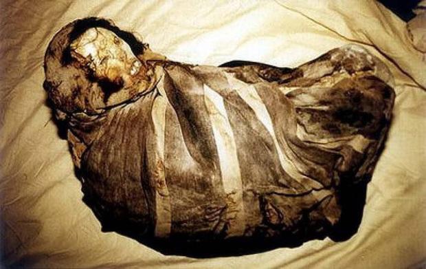 Được chọn hiến tế cho Thần Mặt Trời, 500 năm sau thiếu nữ người Inca trở thành một trong những xác ướp nổi tiếng nhất thế giới - Ảnh 1.
