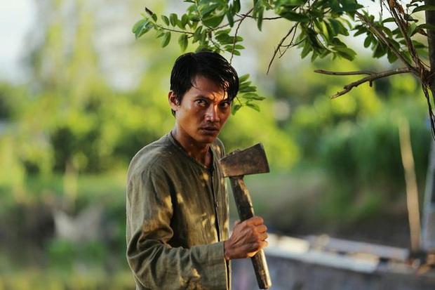 Màn ảnh Việt có đến 3 thánh trợn mắt, diễn một nét từ phim này sang phim khác! - Ảnh 1.
