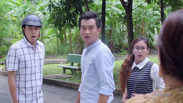 Màn ảnh Việt có đến 3 thánh trợn mắt, diễn một nét từ phim này sang phim khác! - Ảnh 9.