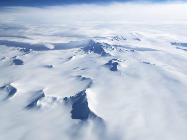 """Những nơi khắc nghiệt nhất """"như hành tinh khác"""" trên Trái Đất - Ảnh 2."""