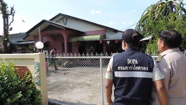 Thái Lan chấn động trước vụ thảm sát mới: Cha mẹ cùng con gái tử vong tại 3 vị trí khác nhau, hàng xóm kể chi tiết bất thường - Ảnh 1.