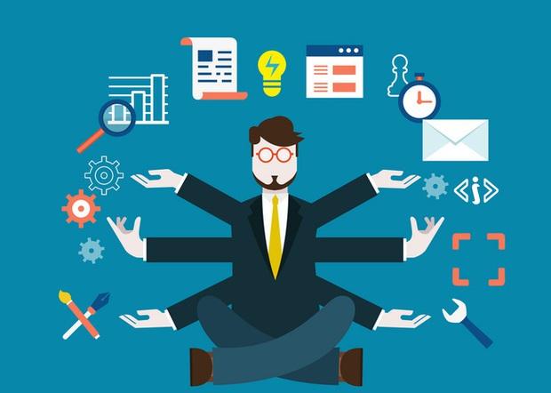 Làm rõ 6 sai lầm thường thấy của người trẻ khi tìm việc, điều số 5 là chìa khóa cho công việc trong mơ - Ảnh 1.