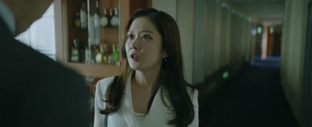 Chị em mau học Jang Nara cách dằn mặt chồng khi có vợ nhí ở Vị Khách Vip: Tôi sẽ cho anh biết thế nào là mất tất cả! - Ảnh 5.